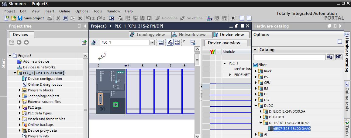 Setting up S7-PLCSIM V5 - FACTORY I/O